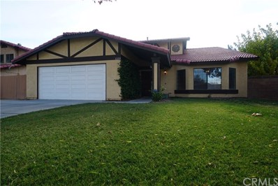 1250 Magnolia Drive, Lancaster, CA 93535 - MLS#: RS18284210