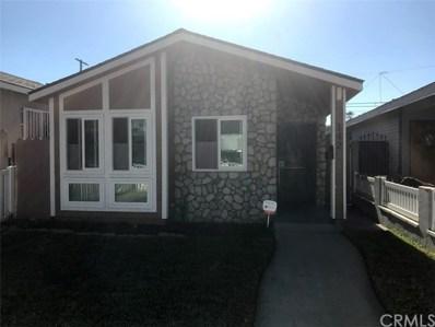142 E 68th Way, Long Beach, CA 90805 - MLS#: RS18284877