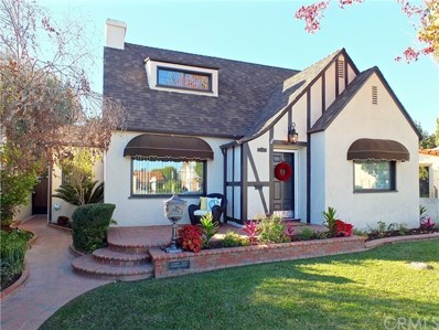 3735 Gaviota Avenue, Long Beach, CA 90807 - MLS#: RS18285324