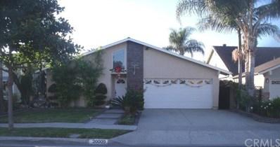 20009 Harvest Way, Cerritos, CA 90703 - MLS#: RS18285605