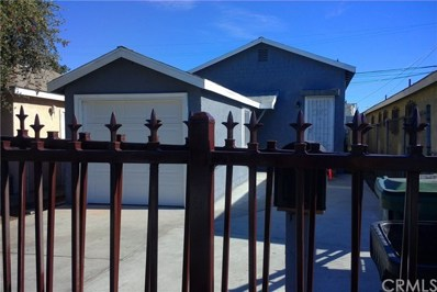 10716 Weigand Avenue, Los Angeles, CA 90059 - MLS#: RS18285770