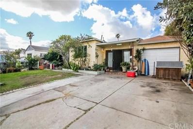 1423 S Cliveden Avenue, Compton, CA 90220 - MLS#: RS18286248