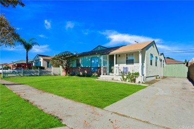 3847 Le Sage Street, Lenwood, CA 90262 - MLS#: RS18286742
