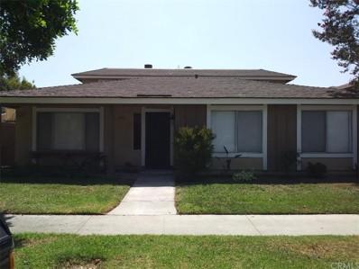 12528 Cuesta Drive, Cerritos, CA 90703 - MLS#: RS18287467