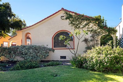 3459 Gundry Avenue, Long Beach, CA 90807 - MLS#: RS18287571