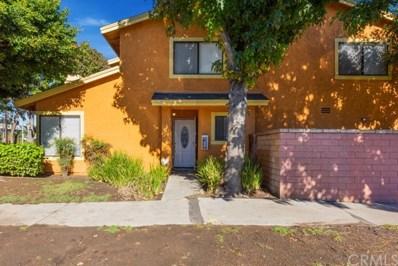2100 Santa Fe Avenue UNIT 1, Long Beach, CA 90810 - MLS#: RS18287969