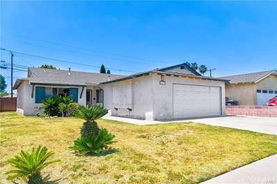 21139 S Adriatic Avenue, Carson, CA 90810 - MLS#: RS18288551