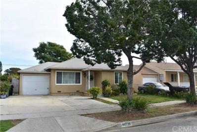 14726 Seaforth Avenue, Norwalk, CA 90650 - MLS#: RS18288739
