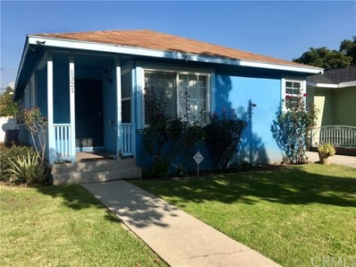 1321 E Eleanor Street, Long Beach, CA 90805 - MLS#: RS18289159