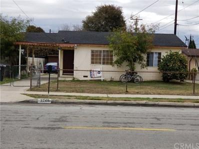 3748 Foster Avenue, Baldwin Park, CA 91706 - MLS#: RS18290507