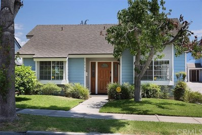 6046 Camellia Avenue, Temple City, CA 91780 - MLS#: RS18291088