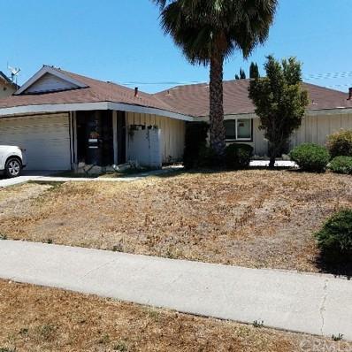 740 Ridgehaven Drive, La Habra, CA 90631 - MLS#: RS18291305