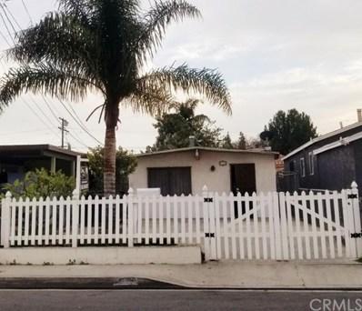 8326 Ackley Street, Paramount, CA 90723 - MLS#: RS18291528