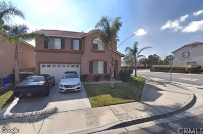5774 Pine Valley Drive, Fontana, CA 92336 - MLS#: RS18293414