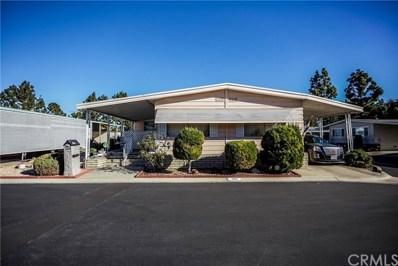 6741 Lincoln Avenue UNIT 155, Buena Park, CA 90620 - MLS#: RS18297340