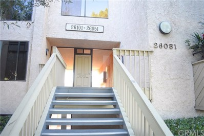 26051 Vermont Avenue UNIT 306C, Harbor City, CA 90710 - MLS#: RS18297589