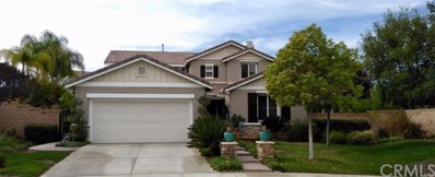 36931 Lumid Lane, Murrieta, CA 92563 - MLS#: RS18297970