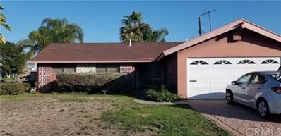 16282 Santa Anita Lane, Huntington Beach, CA 92649 - MLS#: RS18297985