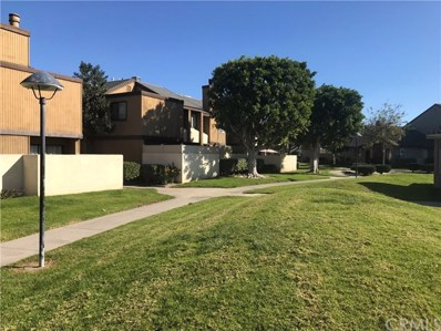 1361 West Cerritos Avenue UNIT 90, Anaheim, CA 92802 - MLS#: RS19000278