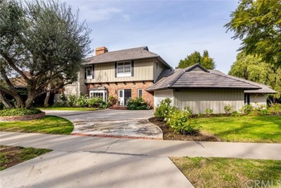 1131 Ramillo Avenue, Long Beach, CA 90815 - MLS#: RS19000478