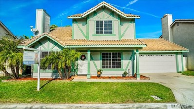 8117 Rancho Del Oro Street, Paramount, CA 90723 - MLS#: RS19001694