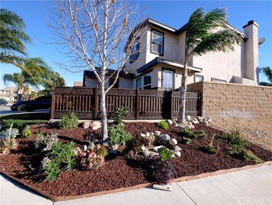 15853 Allison Way, Fontana, CA 92336 - MLS#: RS19001752