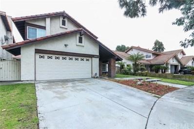 16316 Cherry Fall Lane, Cerritos, CA 90703 - MLS#: RS19002180