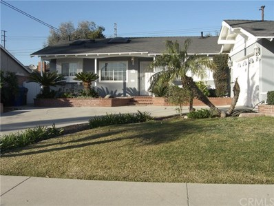 16347 Rutherglen Street, Whittier, CA 90603 - MLS#: RS19002894