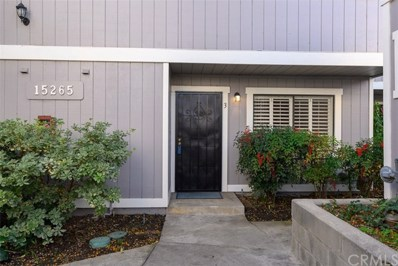 15265 Leffingwell Road UNIT 3, Whittier, CA 90604 - MLS#: RS19003002