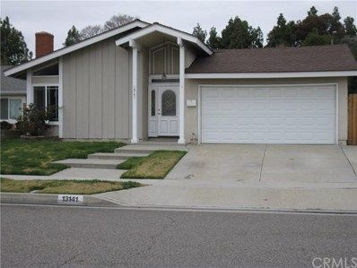 13141 La Jara Street, Cerritos, CA 90703 - MLS#: RS19004751