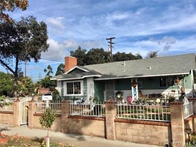 6840 Beechley, Long Beach, CA 90805 - MLS#: RS19004777