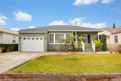 5623 Lorelei Avenue, Lakewood, CA 90712 - MLS#: RS19005567
