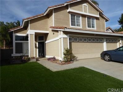 2667 Presidio Circle, Corona, CA 92879 - MLS#: RS19006517