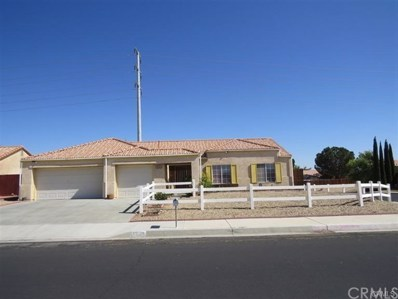 16380 Nuevo Rd., Victorville, CA 92395 - #: RS19006808