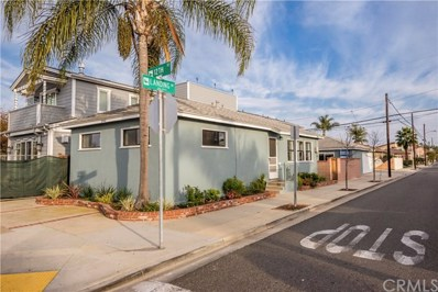 340 12th Street, Seal Beach, CA 90740 - MLS#: RS19007748