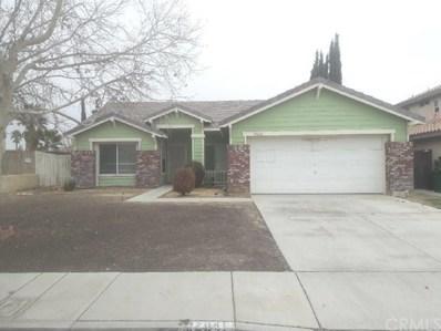 37041 Boxleaf Road, Palmdale, CA 93550 - MLS#: RS19007859
