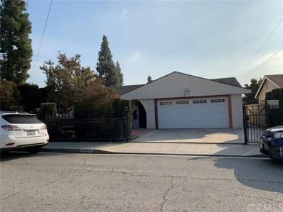 11934 Algardi St,, Norwalk, CA 90650 - MLS#: RS19008501