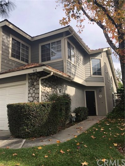 932 Lotus Circle, San Dimas, CA 91773 - MLS#: RS19008969