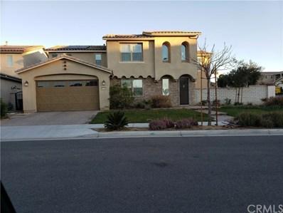 13132 Ortega Court, Eastvale, CA 92880 - MLS#: RS19009400
