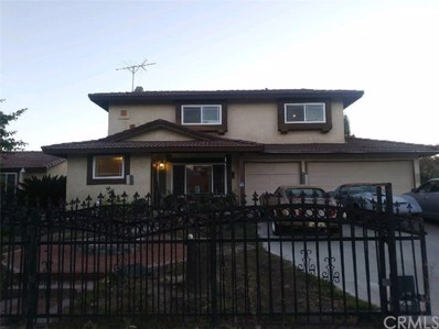 851 W Heather Street, Rialto, CA 92376 - MLS#: RS19009888