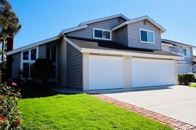 5422 Meadow Circle, Huntington Beach, CA 92649 - MLS#: RS19010543