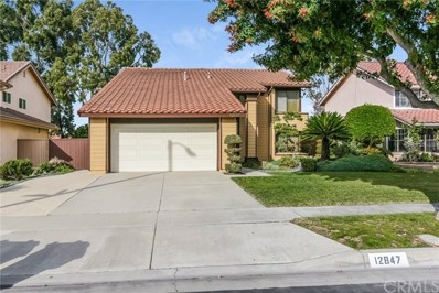 12847 Berkhamsted Street, Cerritos, CA 90703 - MLS#: RS19011267