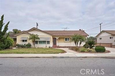 11445 178th Street, Artesia, CA 90701 - MLS#: RS19011583