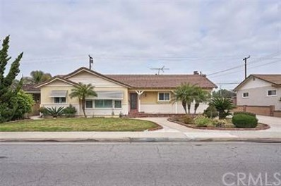 11445 178th Street, Artesia, CA 90701 - MLS#: RS19011583