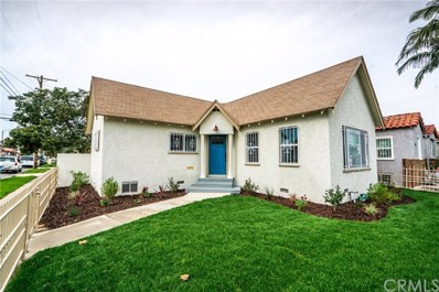 2501 W 65th Place, Los Angeles, CA 90043 - MLS#: RS19011605