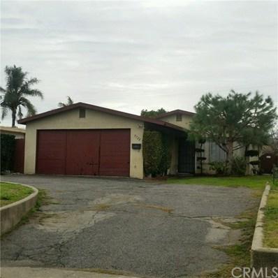 9728 Shade Lane, Pico Rivera, CA 90660 - MLS#: RS19011611