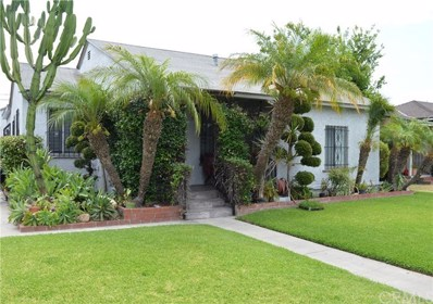 10518 Richlee Avenue, South Gate, CA 90280 - MLS#: RS19011961
