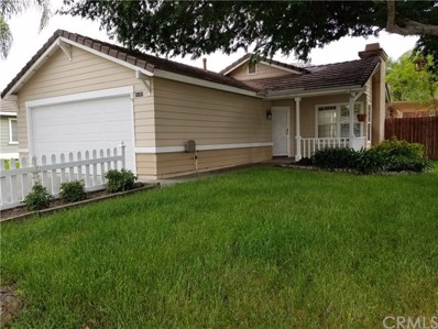 31101 Shicali Court, Temecula, CA 92592 - MLS#: RS19012689