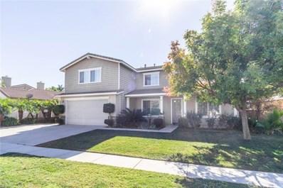 1360 Stein Way, Corona, CA 92882 - MLS#: RS19015833