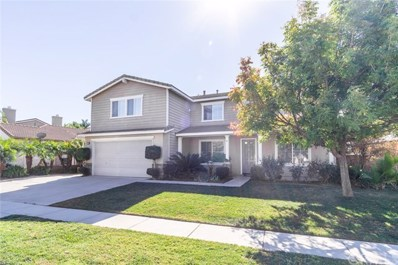 1360 Stein Way, Corona, CA 92882 - MLS#: RS19015833